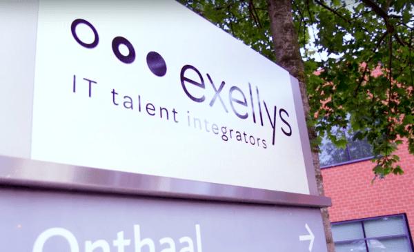 Exellys - Efficiënt werken en talent aantrekken